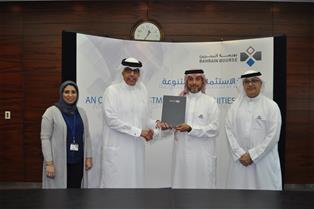 Bahrain Bourse Becomes the Share Registrar for Bahrain Car Parks Company's Shares