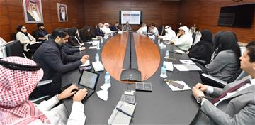بورصة البحرين تعقد اجتماعها النصف سنوي للوسطاء