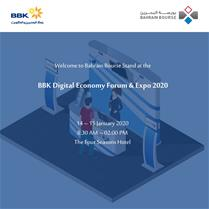 BBK Digital Economy Forum & Expo 2020