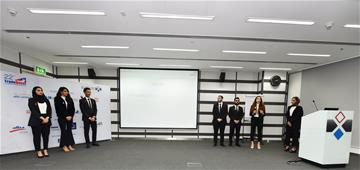 Bahrain Bourse Announces Top Finalists for the 2019-2020 TradeQuest Program during a Virtual Ceremony