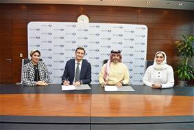 بورصة البحرين تطلق مبادرة لتعزيز الاستدامة وتطبيق أفضل الممارسات المتعلقة بالقضايا البيئية والاجتماعية والحوكمة