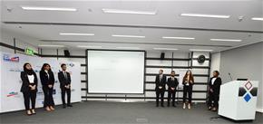 بورصة البحرين تعلن عن الفائزين في برنامج تحدي التداول الاستثماري 2019-2020 في حفل ختامي افتراضي